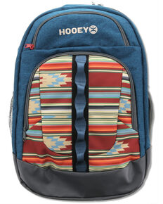HOOey Ox Aztec Backpack, Multi, hi-res