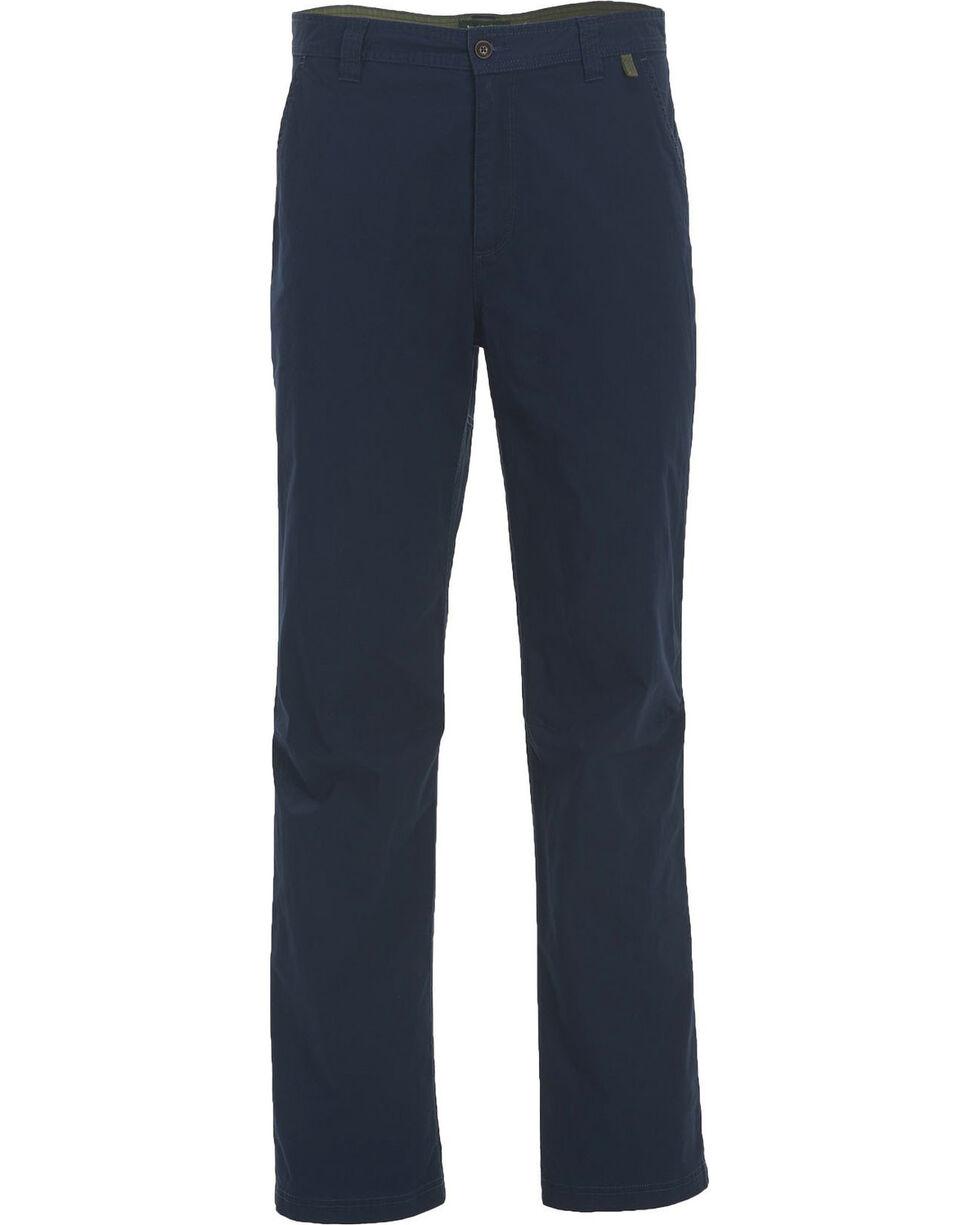 Woolrich Men's Vista Point Echo Rich Pants, Indigo, hi-res