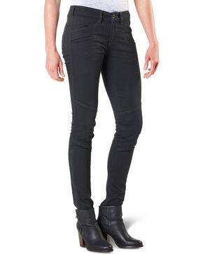 5.11 Tactical Women's Wyldcat Pants , Black, hi-res