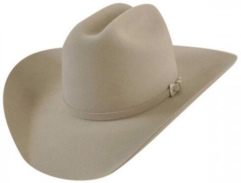 Bailey Men's Pro 5X Wool Felt Cowboy Hat, Buckskin, hi-res