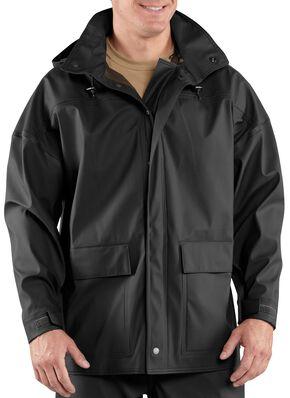 Carhartt Medford Coat, Black, hi-res