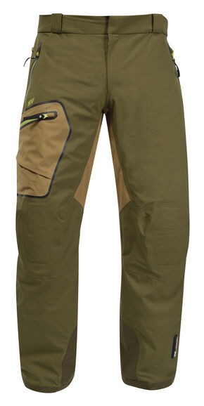 Rocky Men's Waterproof S2V Provision Pants, Olive Green, hi-res
