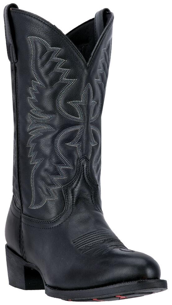 56f797b425b Laredo Birchwood Cowboy Boots - Medium Toe