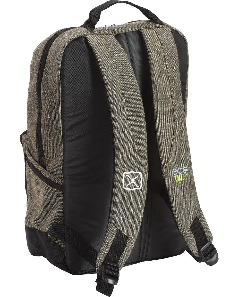Twisted X ECO TWX Backpack, Lt Brown, hi-res