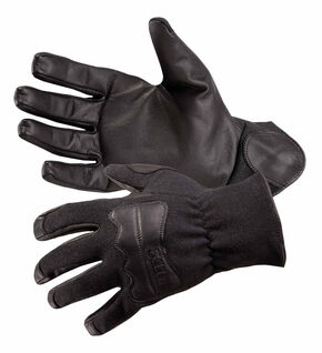 5.11 Tactical Tac NFO2 Gloves, Black, hi-res