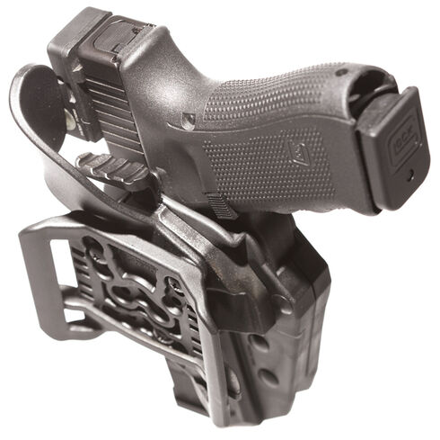5.11 Thumbdrive Holster - Glock 19/23 (Right Hand), Black, hi-res