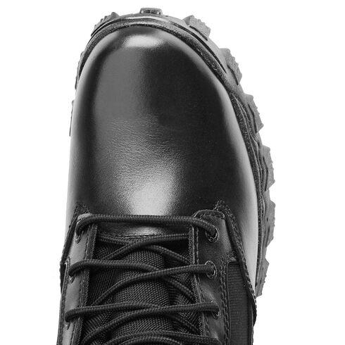 "Rocky 8"" AlphaForce Lace-up Duty Boots, Black, hi-res"