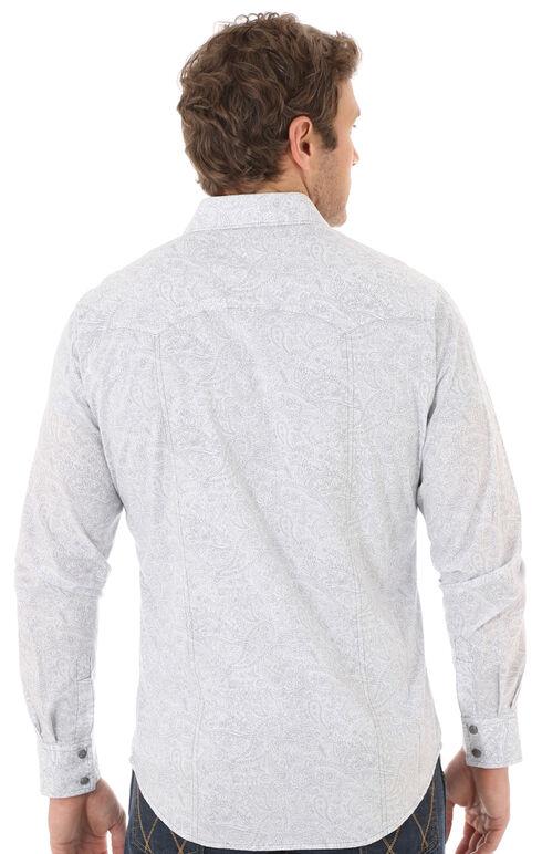 Wrangler Men's Multi Retro® Long Sleeve Shirt , Multi, hi-res