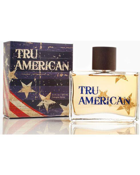 Tru Fragrance American Men's Cologne, Multi, hi-res