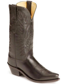 0e0a15ff2f0c Old West Fashion Cowgirl Boots