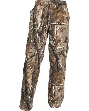 Rocky Women's Vitals Camo Cargo Pants, Camouflage, hi-res