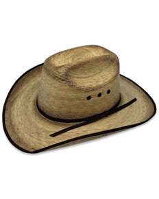 Atwood Colt Kids' Sized Cowboy Hat , Natural, hi-res