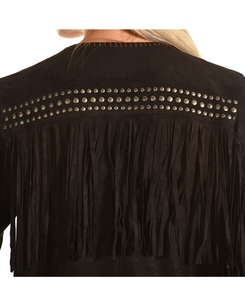 Tasha Polizzi Women's Dream Jacket , Black, hi-res