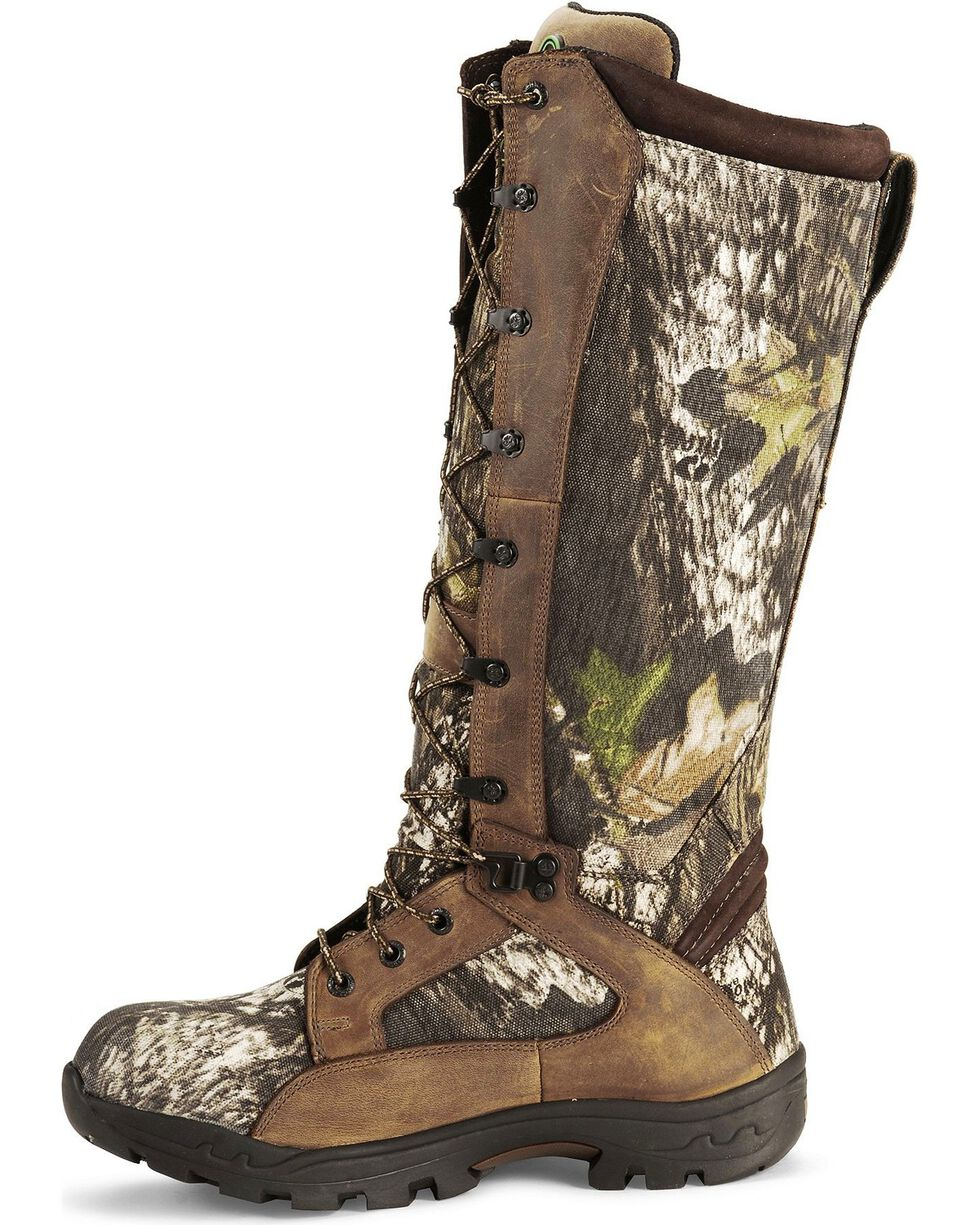 "Rocky 16"" ProLight Waterproof Snakeproof Hunting Boots, Camouflage, hi-res"