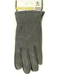 HD Xtreme Goatskin Ladies Gloves, Black, hi-res