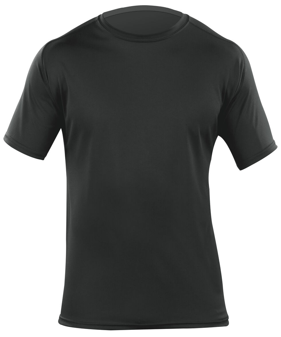 5.11 Tactical Men's Loose Short Sleeve Crew Shirt - 3XL, , hi-res