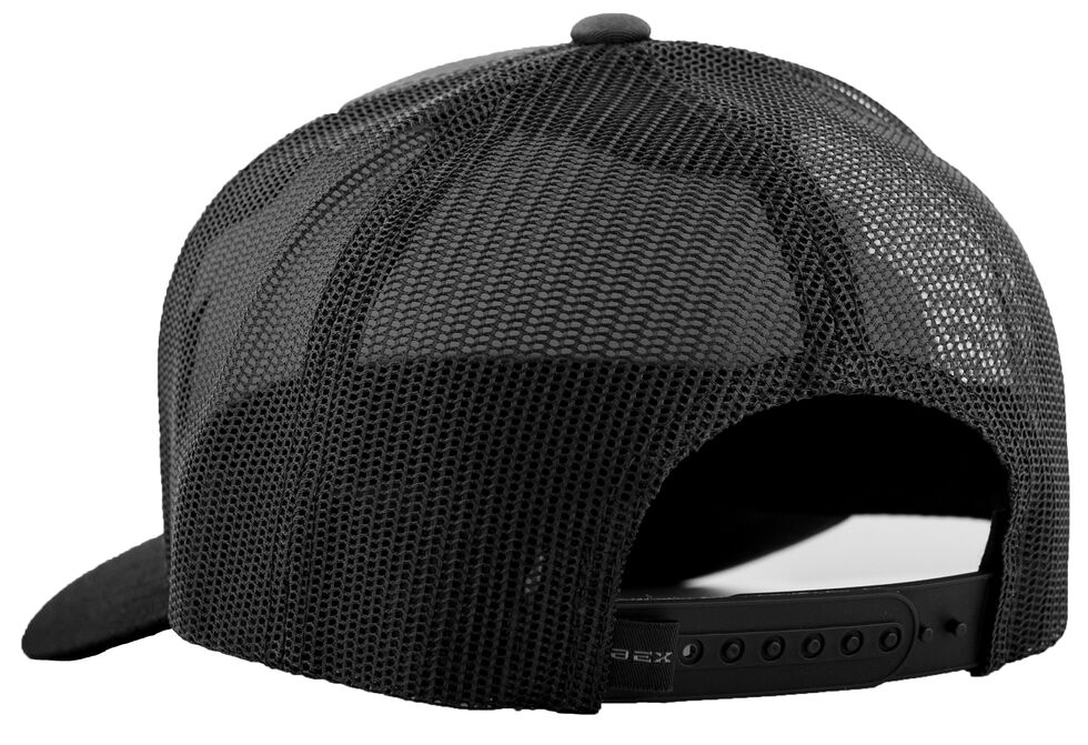 Bex Men's Blaog Logo Ball Cap, Black, hi-res