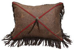HiEnd Accents X Design Decorative Pillow, Multi, hi-res