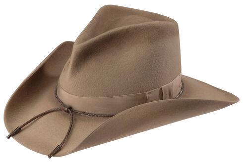 Charlie 1 Horse Desperado 3X Wool Western Hat, Buck Tan, hi-res