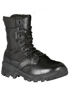 5.11 Tactical Men's Speed 3.0 Waterproof Boots, Black, hi-res