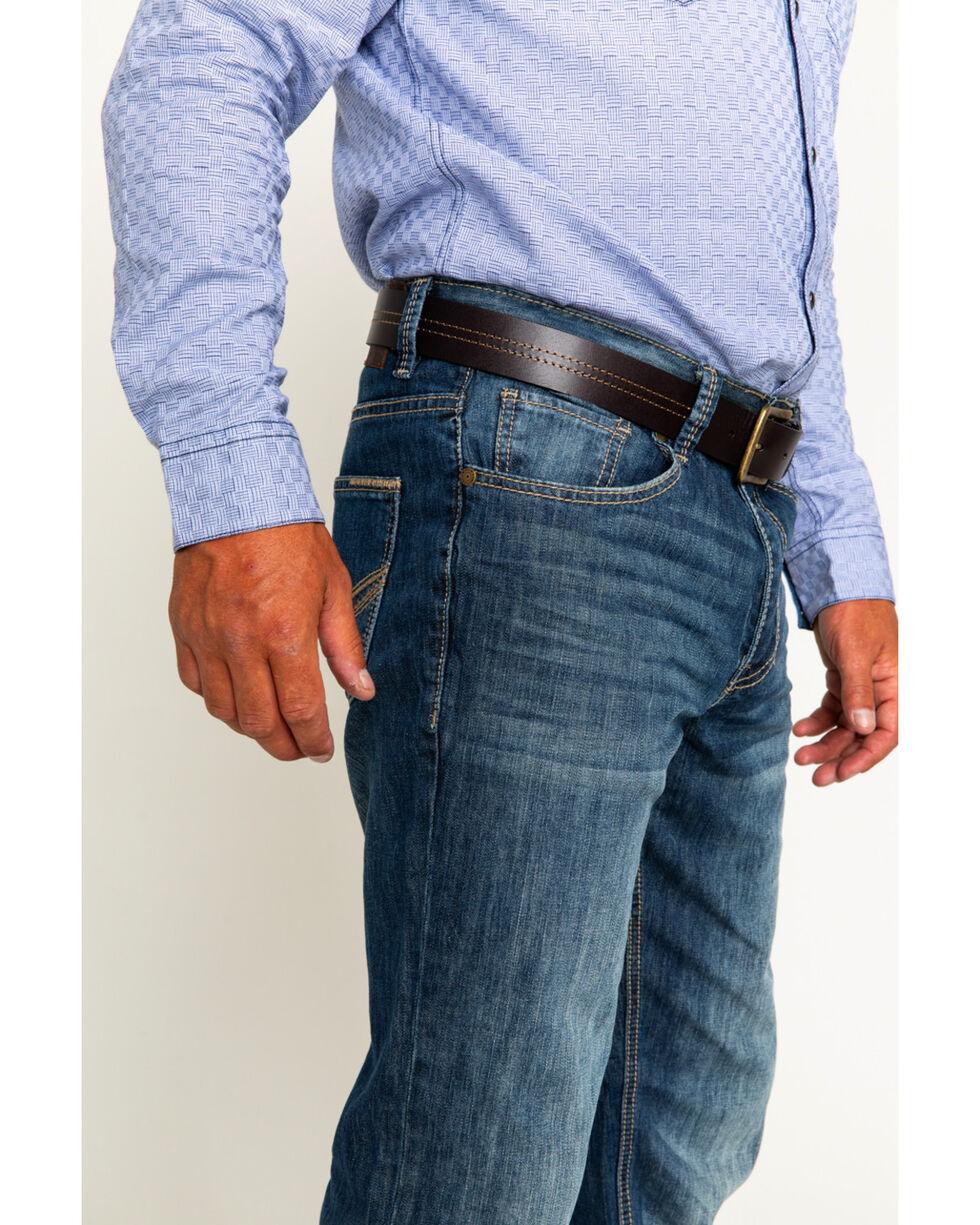 Cody James Men's Terlingua Medium Wash Stretch Jeans - Boot Cut, Blue, hi-res