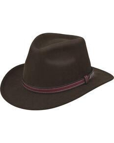 c44035dbd79 Fedora Hats For Men Wide Brim More Sheplers. Felt Hat Men Wool ...
