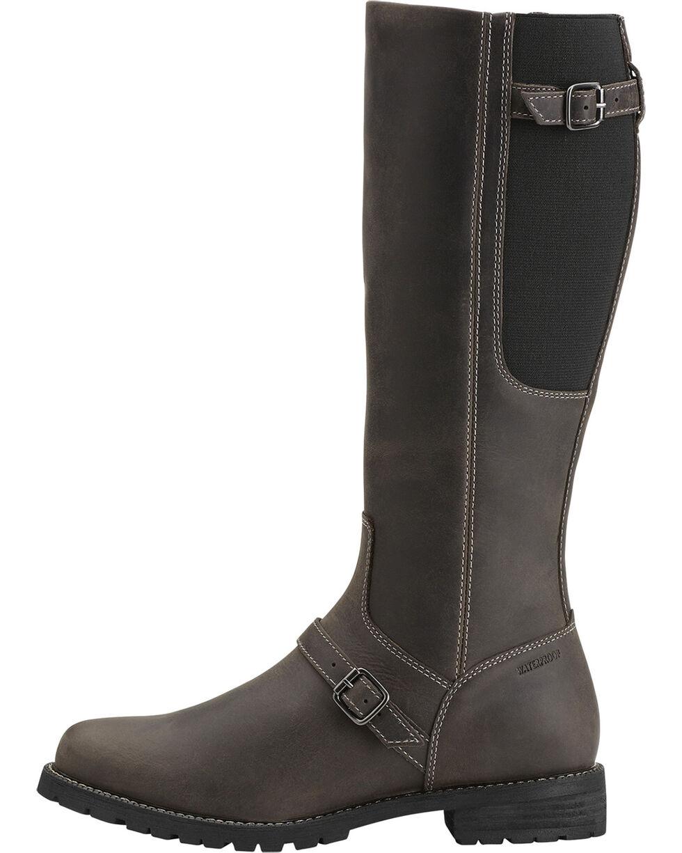 Ariat Women's Stanton H2O Riding Boots, Iron, hi-res