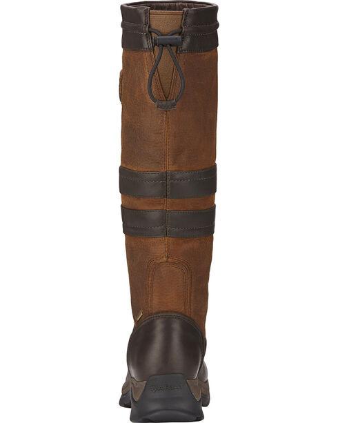 Ariat Women's Braemar GTX Insulated Boots, Black, hi-res