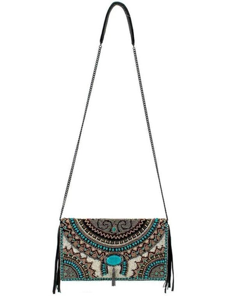 Mary Frances Women's Earth & Sky Handbag, Multi, hi-res