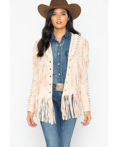 2de8f824 Women's Leather Coats & Suede Jackets: Fringe & More - Sheplers