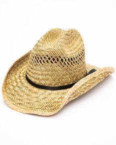 a92029d2a9df8 Moonshine Spirit Mens Rush Straw Hat