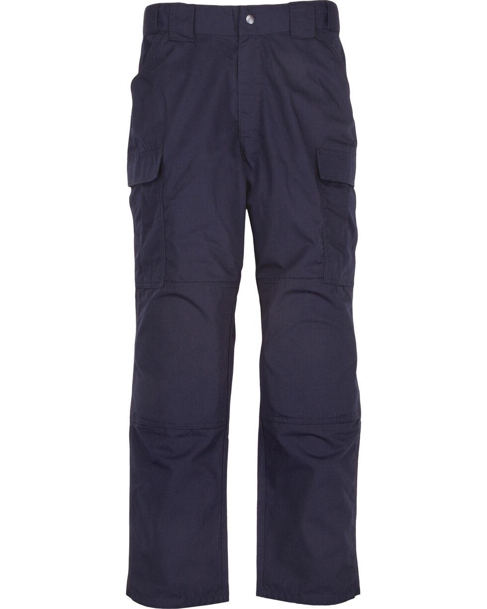 5.11 Tactical Twill TDU Pants, Navy, hi-res