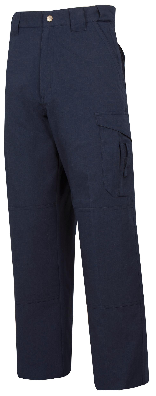 Tru-Spec Men's 24-7 Series EMS Pants - Big and Tall, Navy, hi-res