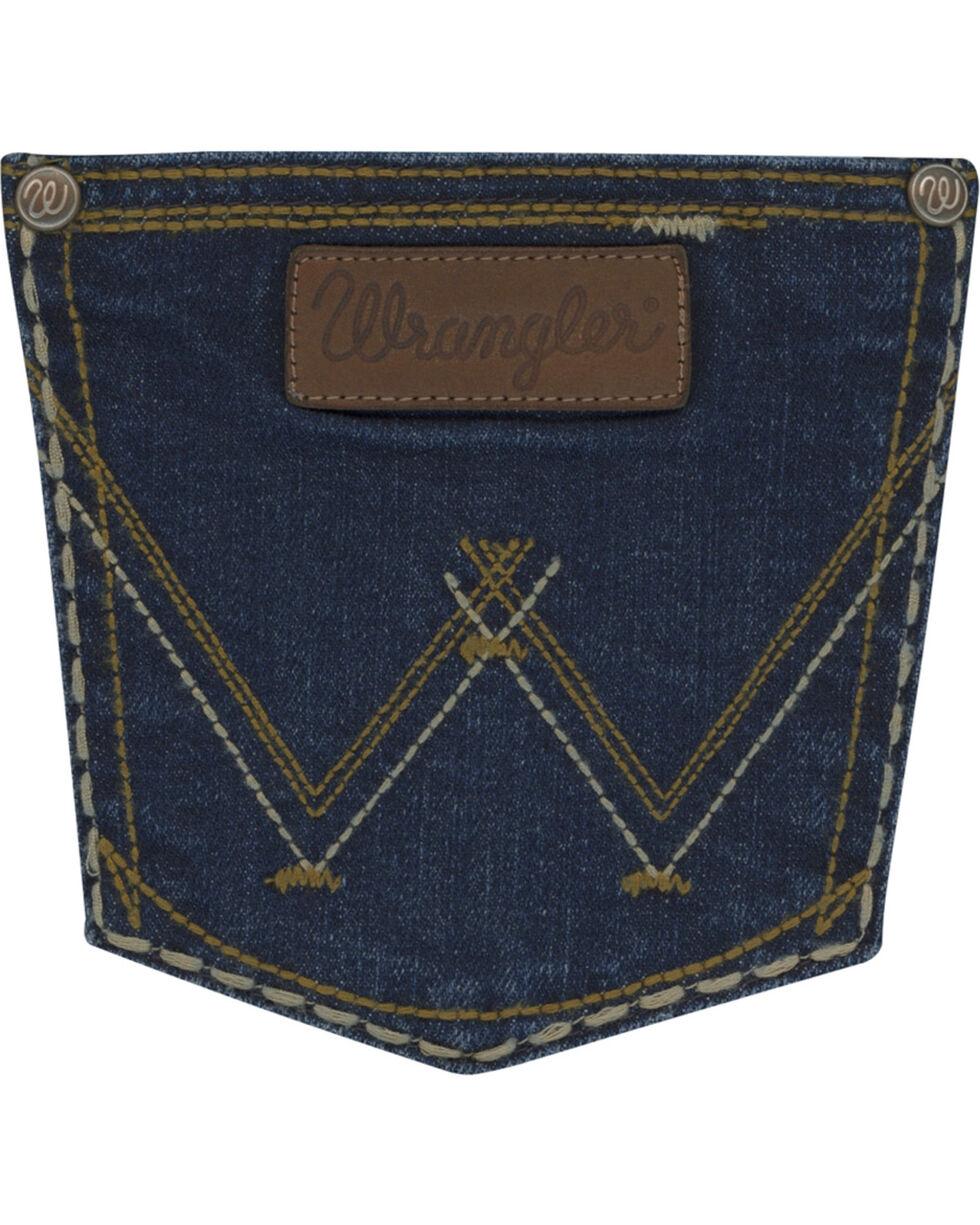 Wrangler Women's Retro Mae Jeans , Indigo, hi-res
