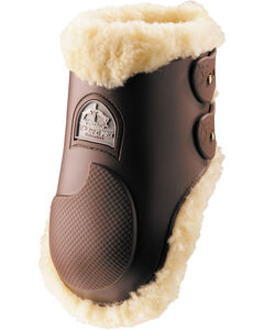 Veredus Baloubet Brown Grand Prix Rear Ankle Boots, Brown, hi-res