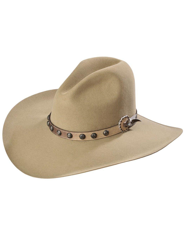 retro cowboy hats