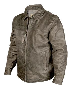 STS Ranchwear Men's Rifleman Jacket -  2XL-3XL, Black, hi-res