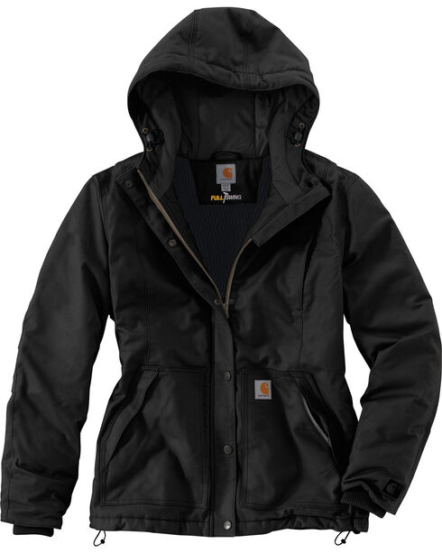 carhartt women's full swing cryder jacket