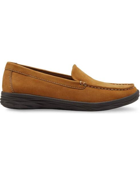 Eastland Women's Beige Ashley Slip-On Shoes , , hi-res