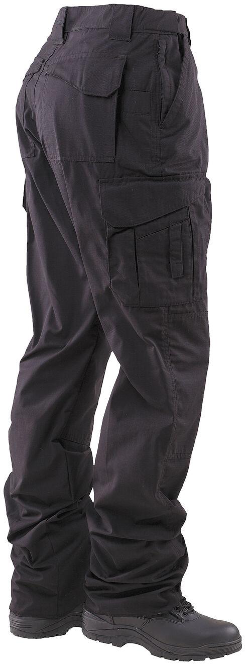 Tru-Spec Men's 24-7 Series EMS Pants, Black, hi-res