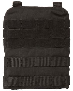 5.11 Tactical TacTec Plate Carrier Side Panels, Black, hi-res