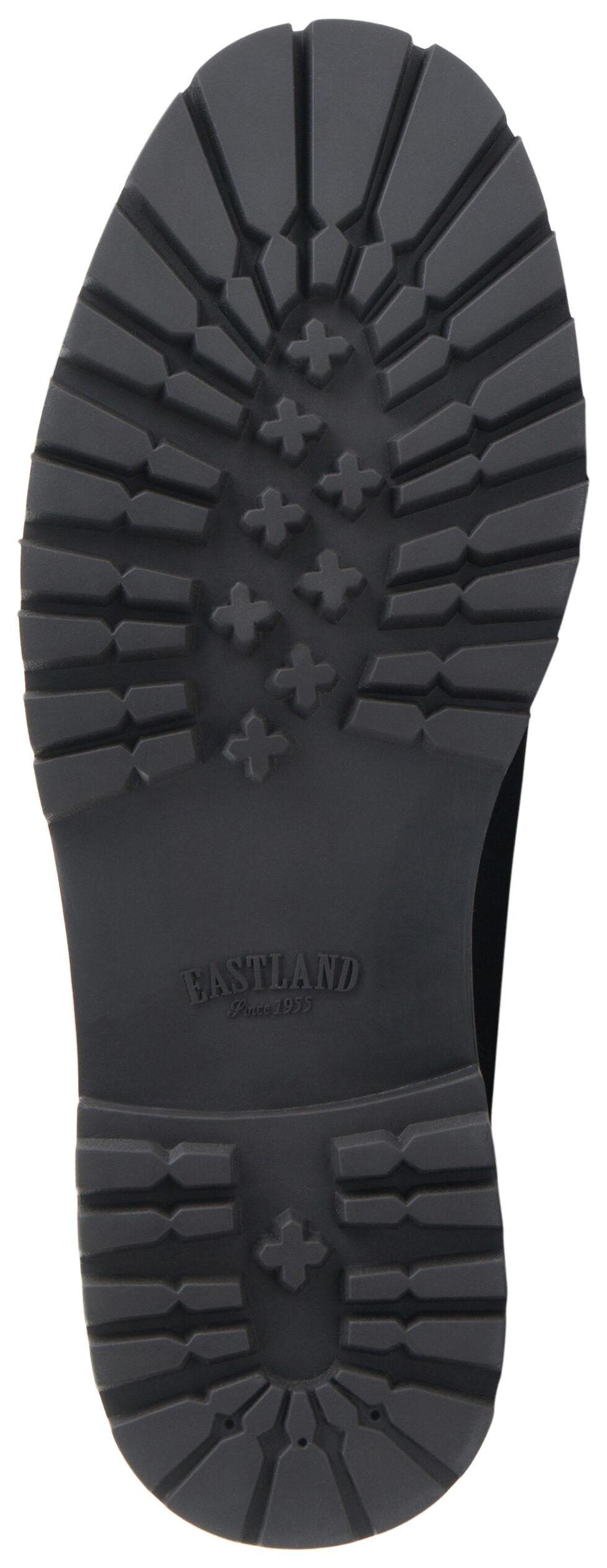 Eastland Women's Black Ida Chelsea Boots , , hi-res