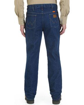 Wrangler Men's FR Slim Fit Jeans, Indigo, hi-res