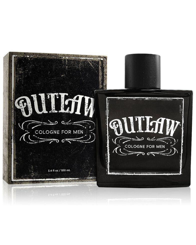 Outlaw Cologne Spray - 3.4 oz, Black, hi-res