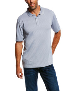 1f0c71fa Men's Ariat Solid Short Sleeve Shirts - Sheplers