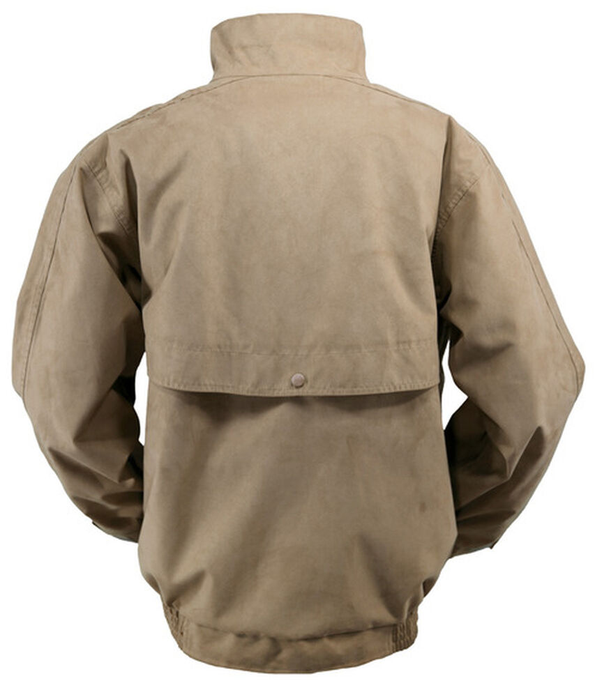 Outback Trading Co. Rambler Jacket, Tan, hi-res