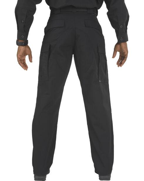 5.11 Tactical Taclite TDU Pants, Black, hi-res
