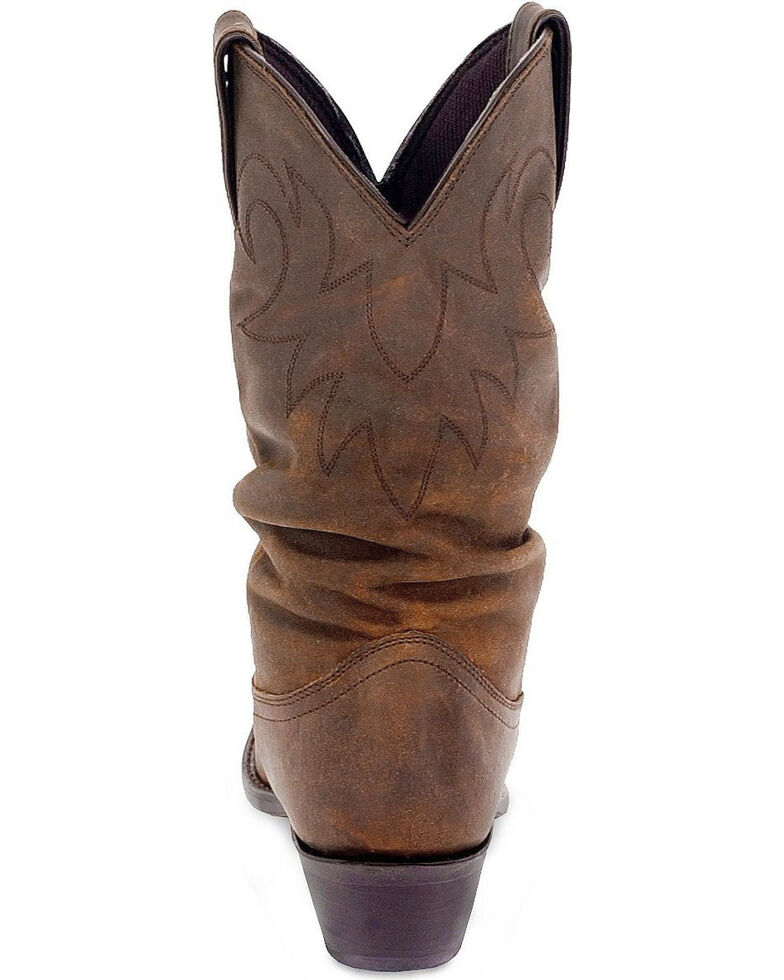 closer at beautiful and charming favorable price Durango Slouch Cowboy Boots