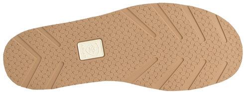 Ariat Women's Camo Cruiser Shoes , Chocolate, hi-res