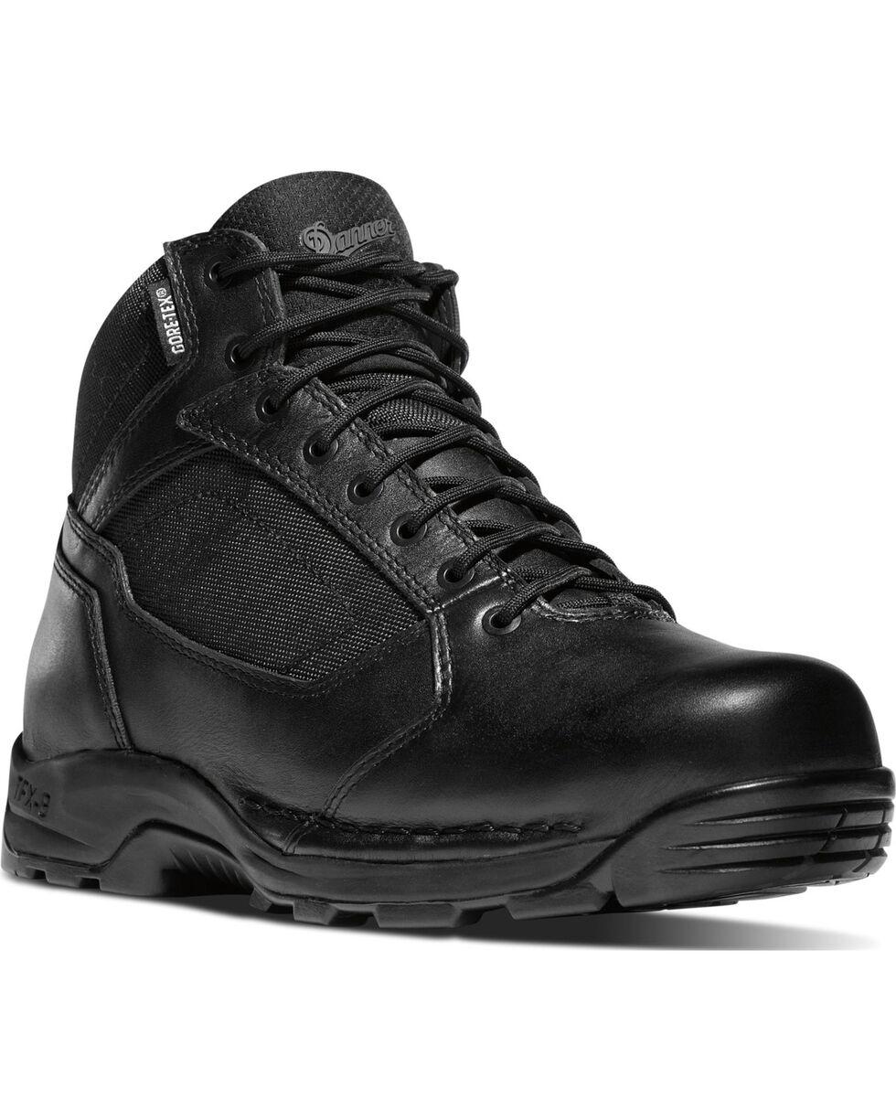 Danner Women's Striker Torrent 45 Uniform Boots - Round Toe, Black, hi-res